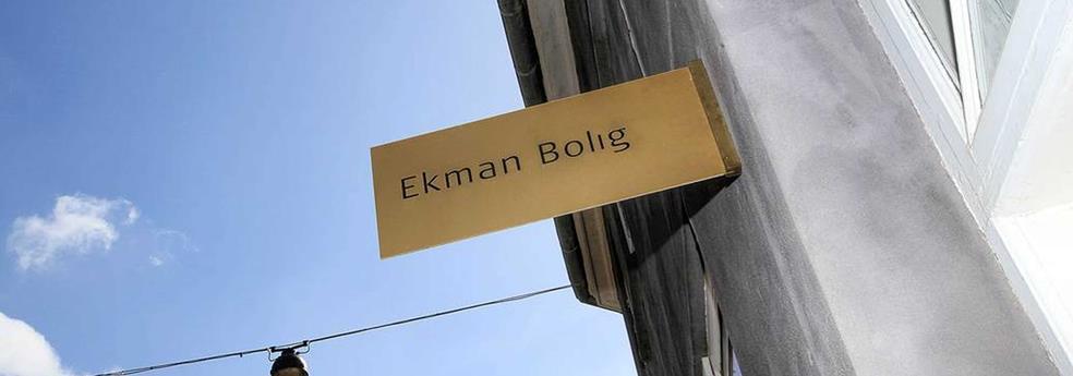 Kontakt Ekman Bolig - Roskilde
