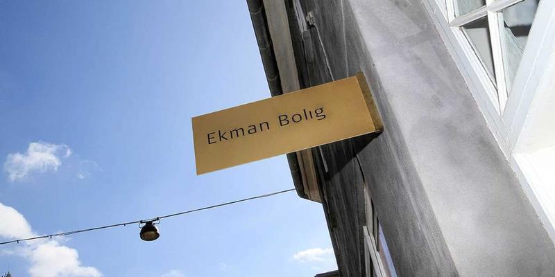 Ejendomsmælger Roskilde - Ekman Bolig, Ejendomsmægler med salg af boliger i Roskilde og sjælland