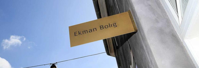 Ejendomsmægler København - Ekman Bolig, Ejendomsmægler med salg af boliger i København og Sjælland